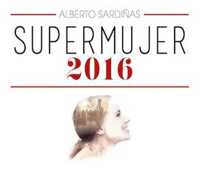 Supermujer