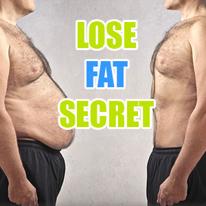 Lose Fat Secret