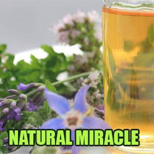 Miracle Natural Healing